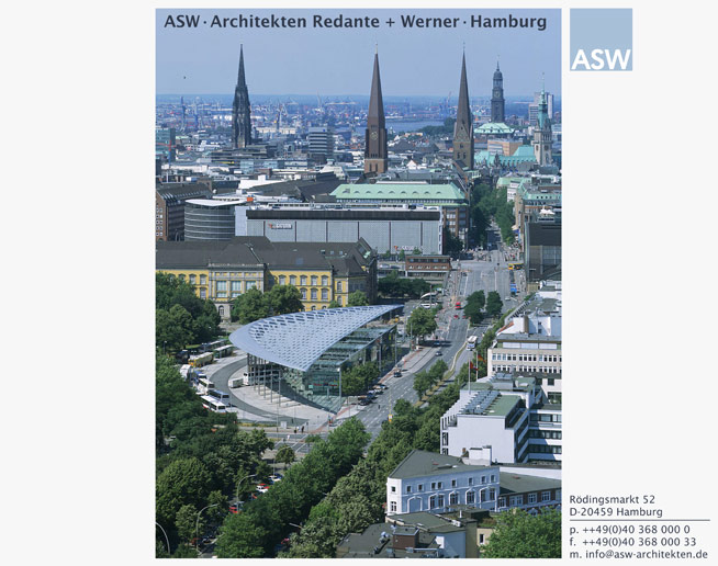ASW Architekten Hamburg
